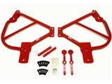 BMR Suspension SFC015 Bolt-On Subframe Connectors 2010-2015 Camaro / BMR Suspension SFC015 Bolt-On Subframe Connectors