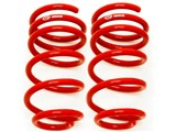 "BMR Suspension SP021 Rear Lowering Springs 1.0"" Drop 2010 2011 2012 2013 Camaro V8 /"