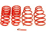 BMR Suspension SP022 Lowering Springs 1.4-inch Drop 2010 2011 2012 2013 Camaro V8 /