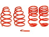 "BMR Suspension SP025 Lowering Springs 1.4"" Front Drop, 1.0"" Rear Drop 2010 2011 2012 2013 Camaro V8 /"