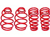 "BMR Suspension SP052 Lowering Springs 1.2"" Drop 2010 2011 2012 2013 Camaro V6 /"