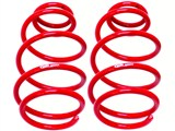 "BMR Suspension SP053 Front Lowering Springs 1.2"" Drop 2010 2011 2012 2013 Camaro V6 /"