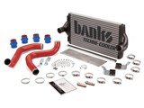 Banks 25973 Techni-Cooler Intercooler System 1999-1/2 - 2003 Ford Powerstroke 7.3 Diesel /