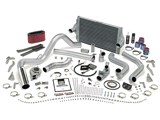 Banks 46495 2003 6.0L, ECLB POWERPACK SYSTEM, DUAL EXHAUST /