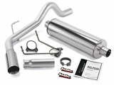 Banks 48130 2000-06 3.4-4.7L TUNDRA MONSTER EXHAUST SYSTEM /