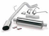 Banks 48575 02-03 DGE 4.7L, CCSB-1500 MONSTER EXHAUST SYSTEM /