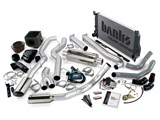Banks 48975 2002-04 CHEV 6.6-LB7, SCLB POWERPACK SYSTEM, DUAL EXHAUST /