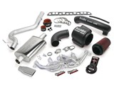 Banks 51335 2004-06 JEEP 4.0L WRANGLER POWERPACK SYSTEM /