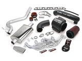 Banks 51337 2004-06 JEEP 4.0L WRGLR UNLMTD POWERPACK SYSTEM /