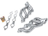 "Borla 17258 2010 2011 2012 2013 Camaro V8 SS ZL1 1-5/8"" Stainless Shorty Headers /"