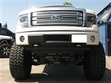 Bulletproof Suspension 12-Inch Lift Kit 2009-2014 Ford F-150 2WD /