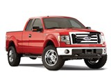 Bushwacker 20926-02 Extend-A-Fender Flares 2009-2013 Ford F-150 /