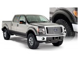 "Bushwacker 20929-02 Pocket Style 1.5"" Fender Flares 2009-2013 Ford F-150 /"