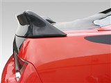 Carbon By Design 2010 2011 2012 2013 Camaro Rear Spoiler 5 - Carbon Fiber!! /
