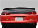 Carbon By Design 2010 2011 2012 2013 Camaro Rear Spoiler 5 - Fiberglass!! /