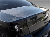 Carbon By Design Carbon Fiber Rear Deck Lid 2006 2007 2008 2009 2010 Dodge Charger /