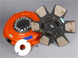 Centerforce 01148679 Clutch Pressure Plate & Disc 2005 2006 2007 2008 2009 2010 Mustang GT / Centerforce 01148679