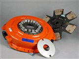 Centerforce 01570841 Clutch Pressure Plate & Disc 2006 2007 2008 2009 Mustang Shelby GT500 5.4 SC / Centerforce 01570841