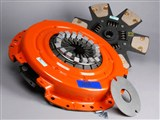 Centerforce 01611679 DFX Clutch Pressure Plate & Disc 2005 2006 2007 2008 2009 2010 Mustang GT / Centerforce 01611679