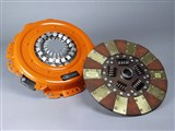 Centerforce DF017010 Dual Friction Clutch Kit 2004 Pontiac GTO /