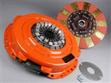 Centerforce DF148679 Dual Friction Clutch Kit 2005 2006 2007 2008 2009 2010 Mustang 4.6L / Centerforce DF148679