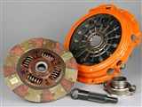 Centerforce CFC-DF188801 03-06 MITSUBISHI LANCER EVO DUAL FRICTION CLUTCH PRESSURE PLATE AND DISC /