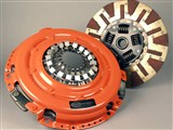 Centerforce DF593010 Dual Friction Clutch Kit 2010 2011 2012 2013 Camaro SS /