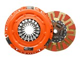Centerforce DF985985 92-00 VIPER DUAL FRICTION CLUTCH PRESSURE PLATE AND DISC /