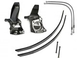 "CST CSK-C23-30 Colorado/Canyon 2WD 5"" Suspension Lift Kit W/Fabricated Spindles /"