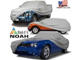 Covercraft C16395NH G3 Noah Custom-Fit Outdoor Saturn Ion Coupe Car Cover /