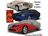 Covercraft C16573-P G3 Custom-Fit WeatherShield HP Outdoor Car Cover 2004 2005 2006 Pontiac GTO /