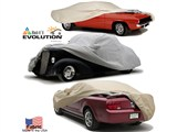 Covercraft Custom-Fit Technalon Evolution Block-It Corvette C6 Car Cover /