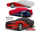 Covercraft C16613-F G3 Indoor Custom Form-Fit Corvette C6 Convertible Car Cover /