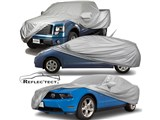 Covercraft C17414RS G3 Reflec'tect Car Cover 2011 2012 2013 2014 Camaro Convertible /