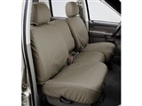Covercraft SS3354PC SeatSaver Cadillac/Chevrolet/GMC SUV Seat Covers - Front Row /