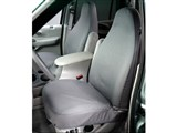 Covercraft SS8347PC SeatSaver Cadillac/Chevrolet/GMC SUV Seat Covers - 2nd Row /