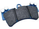 EBC DP51210NDX Bluestuff Front Full Race Brake Pads, 2010 2011 2012 2013 Camaro SS / EBC DP51210NDX Bluestuff Front Full Race Pads