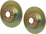EBC UPR7299K Front Ultimax OE-Style Disc Rotor Set 2005 2006 Pontiac GTO /