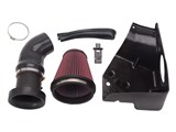 Edelbrock 15988 E-Force Competition Air Intake Kit 2010 2011 2012 2013 Camaro SS - Uses Factory MAF /