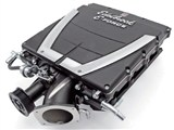 Edelbrock 1598 E-Force Street Legal Supercharger 2010 2011 2012 2013 Camaro SS LS3 Manual Trans /