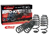 Eibach 2839.540 SUV Pro Kit Lowering Springs for 2005-2010 Jeep Grand Cherokee / Eibach 2839.540 SUV Pro Kit Lowering Springs