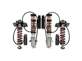 Eibach 38144.713 Multi-Pro-R2 Triple-Adjustable Coil-Overs 2010-2013 Chevrolet Camaro /