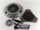Exedy 04952 Sport Ceramic Stage 2 Clutch Kit Solstice / Sky /