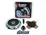 Exedy 05952HD MITSU THICK CERA EVO-8,9,MR Stage 2 Clutch Kit /