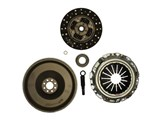 Exedy 06952FW 350Z SPORT CER INCL FW Stage 2 Clutch Kit /