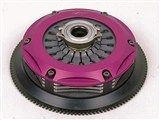 Exedy GT04SD Twin Disc Clutch & Flywheel Kit 2010-2013 Camaro 2005-2008 Corvette 2008-2009 G8 /