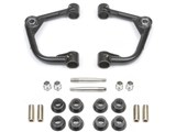 "Fabtech FTS22159 Stainless American Uniball Upper Control Arms Stock-6"" Lift 2009-13 Ford F-150 4WD /"
