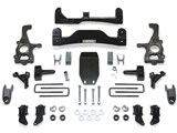 Fabtech K2186 2010-2013 Ford F150 SVT Raptor 4WD 4-Inch Suspension Lift Kit /