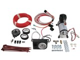 Firestone 2158 Level Command II Air Pump System /