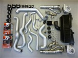 Granatelli Motorsports 170104 Twin Turbo Kit 2010 2011 2012 2013 Camaro SS - Call for pricing! /